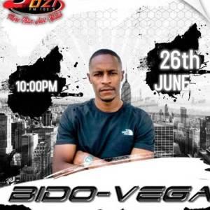Bido Vega – Jozi FM Mixtape Mp3 Download Fakaza