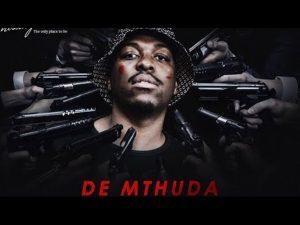De Mthuda Ndi Nje Mp3 Download Fakaza