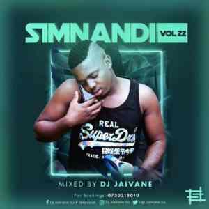 Dj Jaivane – Soul Cafe Vol 22 Mp3 Download Fakaza