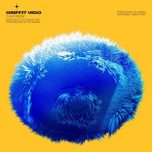 Griffit Vigo – I Am Gqom Mp3 Download Fakaza
