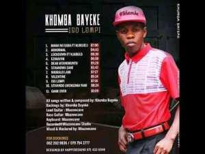 KHOMBA BAYEKE 2020 ABNORMAL Mp3 Download Fakaza 2021