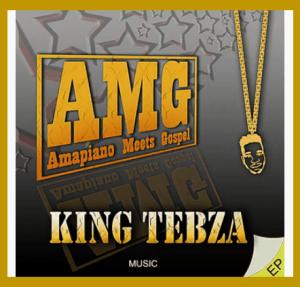 Download Mp3 King Tebza – Mohau Wa Modimo (Amapiano Meets Gospel)