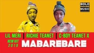 Lil Meri – Mabarebare Mp3 Download Fakaza