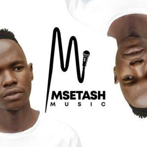 Msetash – Ntshilo Ntshilo ft. DJ Pelco
