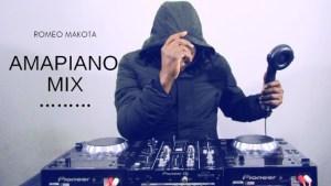 ROMEO MAKOTA – AMAPIANO MIX 11 JUNE 2021 mp3 download