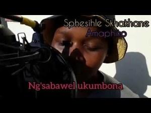 Sphesihle Skhakhane – Amaphiko Full song Mp3 Download Fakaza