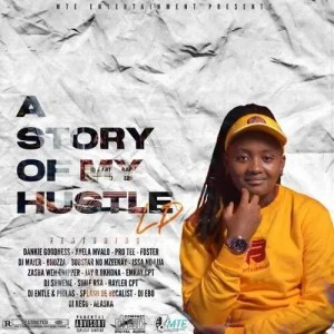 Dj Pretty – A Story Of My Hustle (LP)