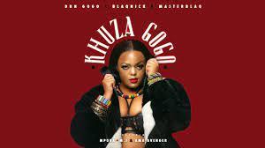 DBN Gogo Musical Amapiano Mp3 Download Fakaza 2021 Songs