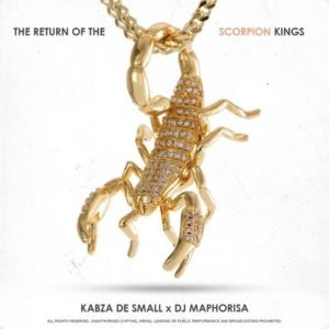DJ Maphorisa ft Kabza De Small Thilili Amapiano Mp3 Download