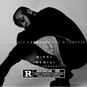 Febuary – Nikki (Remix) ft. DJ Milkshake & Ice Prince Mp3 Download
