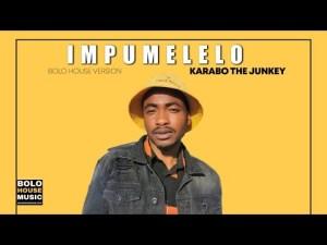 Karabo The Junkey – Impumelelo Mp3 Download Fakaza