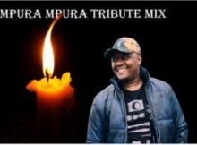 King Masbi Ft. Izolo, Ulazi, Abahambayo, Ba xolele – Amapiano Tribute MIx (R.I.P Mpura) Mp3 Download Fakaza 2021