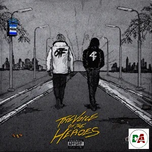Lil Baby & Lil Durk – The Voice of the Heroes Album Zip Mp3 Download