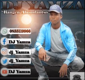 DJ Yamza - Heal My Wounds (Sad Melodies) Mp3 Download Fakaza