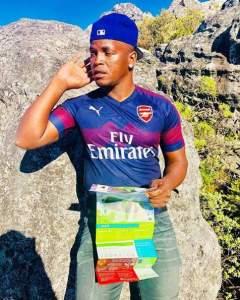Benny Mayengani New Album 2021 Mp3 Song Download Fakaza