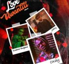 CKay – Love Nwantiti (Ah Ah Ah) Mp3 Download Fakaza