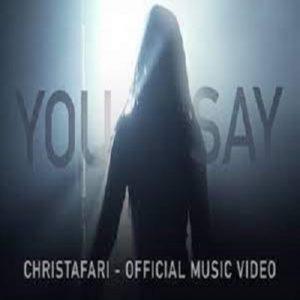 Christafari – YOU SAY Ft. Avion Blackman Mp3 Download Fakaza
