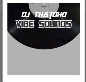 Dj ThatoHD – Vibe Sounds ft. Matazz & Vigo Mix SA Mp3 Download
