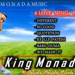 KING MONADA 6 LOVE SONGs MIX 2021 Mp3 Download Fakaza