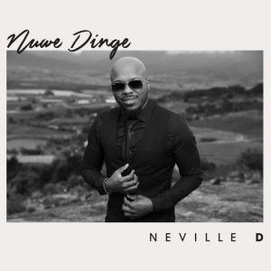 Neville D – GROOT JA ft. Arin Mp3 Download Fakaza