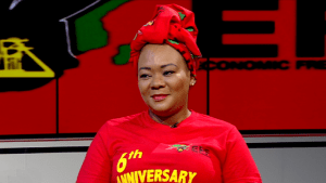 Omphile Maotwe Bio, Age, Net Worth