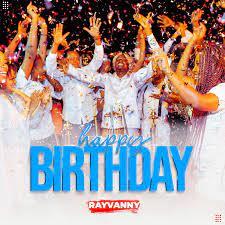Rayvanny – Happy Birthday Mp3 Download Fakaza