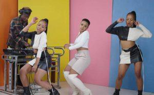 Sdala B & Paige – Ngiyazifela Ngawe EP Mp3 Download Fakaza