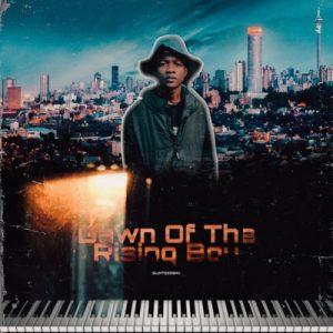 Slimteersa 2021 Amapiano Dawn Of The Rising Boy Album Mp3 Download