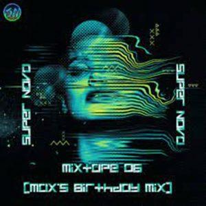 Super Nova – Mixtape 6 (Max's Birthday Mix) Mp3 Download Fakaza