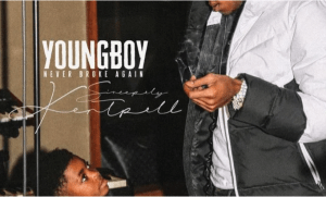 NBA YoungBoy – Life Support Mp3 Download | 2021 New Songs