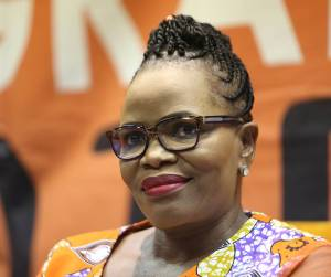 Zanele kaMagwaza-Msibi's Funeral Service, Date & Cause Of Death