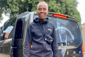 Zuma Msholozi Amapiano Bio, Age, Net Worth 2021, Real Name