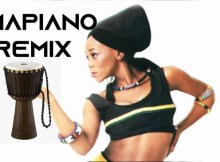 Brenda Fassie Vul' Indlela Amapiano Remix Mp3 Download Fakaza