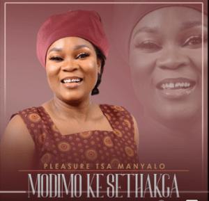 Pleasure tsa manyalo - Pheko tsa monna
