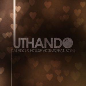 House Victimz – Uthando Mp3 Download Fakaza