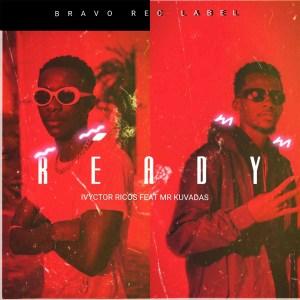 Ivyctor Ricos ft Mr Kuvadas – READY Mp3 Download Fakaza