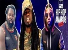 Prodigio, Big Zulu, Rodzang – THE BET CYPHER Africa Mp3 Download