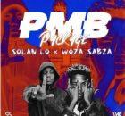 Solan Lo & Woza Sabza – Peri Peri Mp3 Download Fakaza