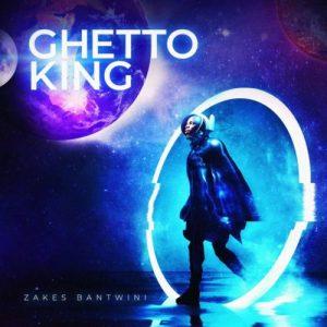 Zakes Bantwini – Ghetto King Album Mp3 Download Fakaza