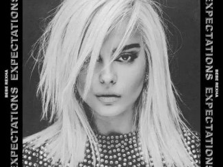 BEBE REXHA – OVER THIS LOVE (CDQ)