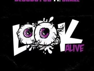 BlocBoy JB – Look Alive (feat. Drake)
