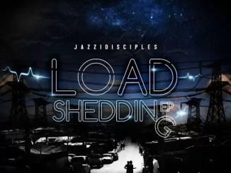JazziDisciples – Trip Around Alex