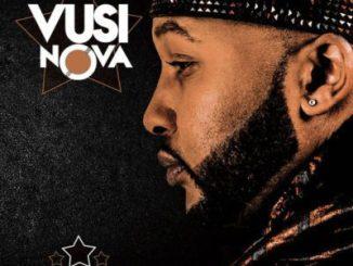 Vusi Nova – As'phelelanga (feat. Jessica Mbangeni)