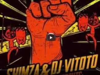 Shimza & DJ Vitoto – Slamming Uppercuts