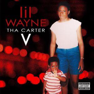 ALBUM: Lil Wayne - Carter V