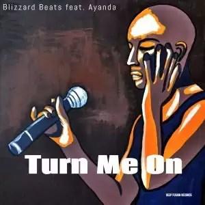 Blizzard Beats - Turn Me On Ft. Ayanda