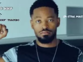 Prince Kaybee – Don't Give Up (P-Star Master Remix)