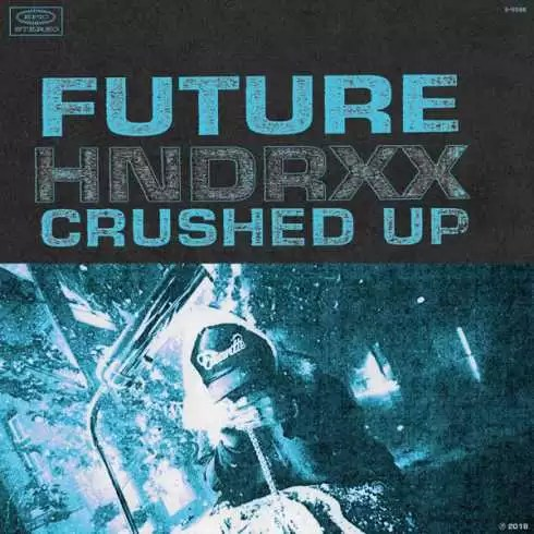 Video: Future – Crushed Up