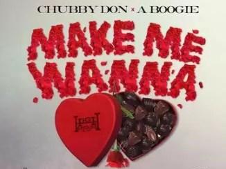 Don Q – Make Me Wanna Ft. A Boogie Wit Da Hoodie