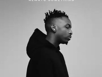 Phil Ade – Something Real Ft. GoldLink & Wale